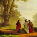Подорожуючи до Емаусу