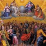 Нотатки для проповіді на неділю всіх Святих