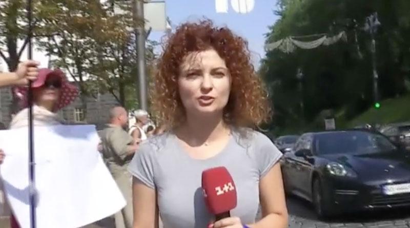 Як ТСН маніпулює інформацією: про висвітлення акції протесту 22 червня