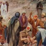 Нотатки для проповіді на на 10 неділю після Зіслання Святого Духа