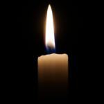 Бог не боїться темряви