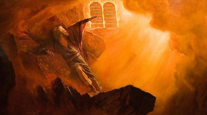 Ми і Десять Заповідей Божих
