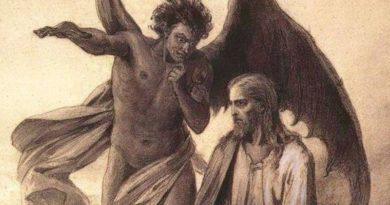 Як нам відбити атаки диявола???