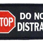 Не відволікайтесь…