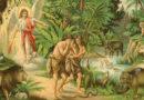 Вигнання Адама та Єви з раю