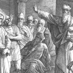 Каяфа – людина, якій перешкоджав Ісус