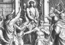 Пилат – людина, котра не могла вирішити