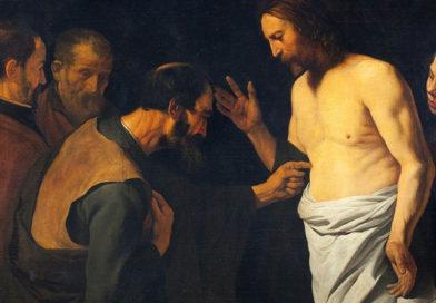 Роздуми на неділю апостола Томи
