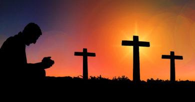 Чи поклоняємося ми Богові в істині?