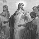 Заповіді про чистоту (Марка 7 розділ).