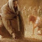 Ісус та людські норми