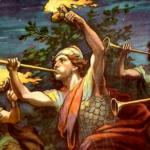 Бог закликає всіх Гедеонів вийти із укриття…