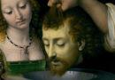 Усікновення чесної голови чесного і славного пророка, предтечі і Хрестителя Йоана