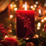 Дорогою до Різдва. Початок Мандрівки.