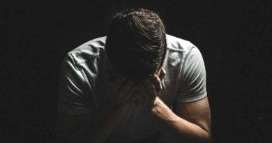 Потрапивши в духовну залежність…
