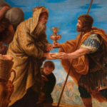 Авраам рятує Лота