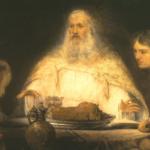 Авраам заступається за Содом