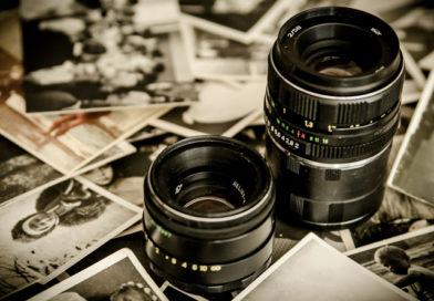 Господиня і фотограф