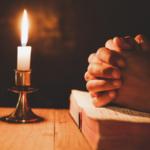 Святе Письмо про Піст