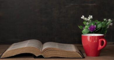 Чотири молитви для читання Біблії