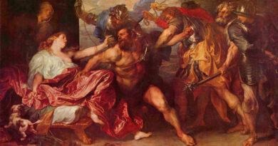 Розвиваючи духовну силу: уроки із життя Самсона.