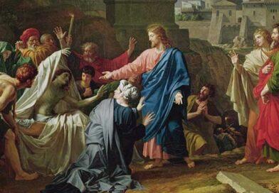 Проповідь на 20-ту неділю після П'ятдесятниці