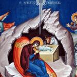 Проповідь на неділю по Різдві