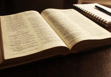 Біблійні герої: із поганих – в хороші.