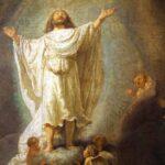 Проповідь на свято Вознесіння