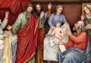 Проповідь на Різдво Івана Хрестителя