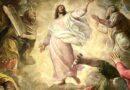 Проповідь на свято Преображення Господнє