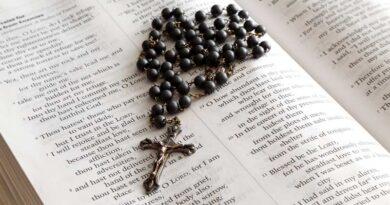 Проповідь на 17 неділю по Зісланні Святого Духа